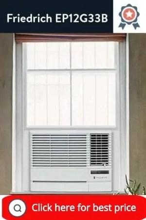 Top 5 Most Energy Efficient Window Air Conditioner