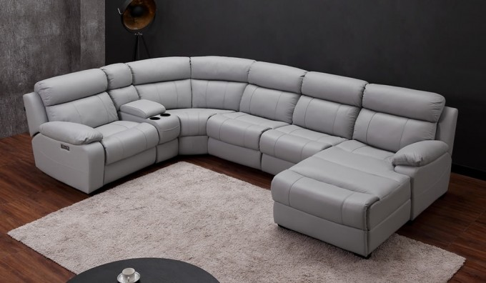 U Shaped Sofa Our 5 Ultimate Favourites