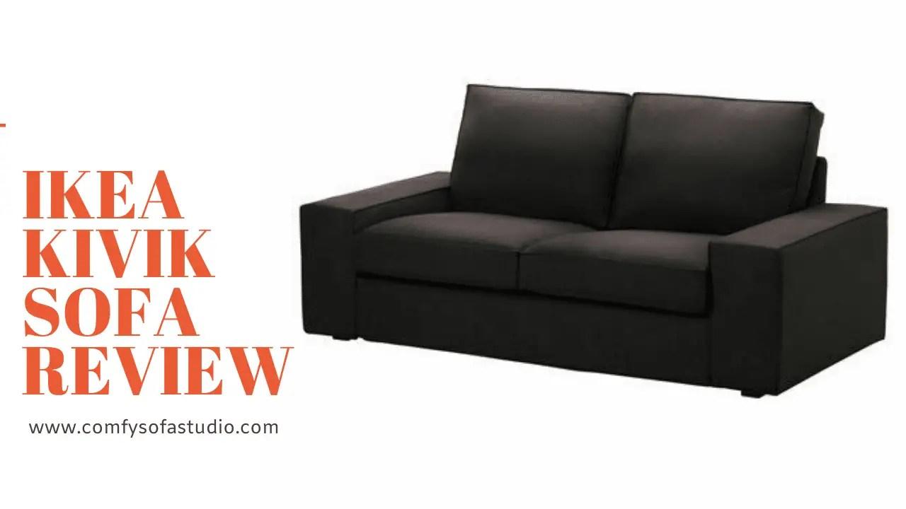 IKEA Kivik Sofa Review