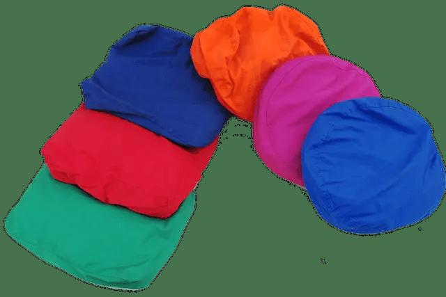 colourful sofa cushions