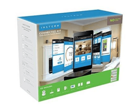 INSTEON Connected Kit II