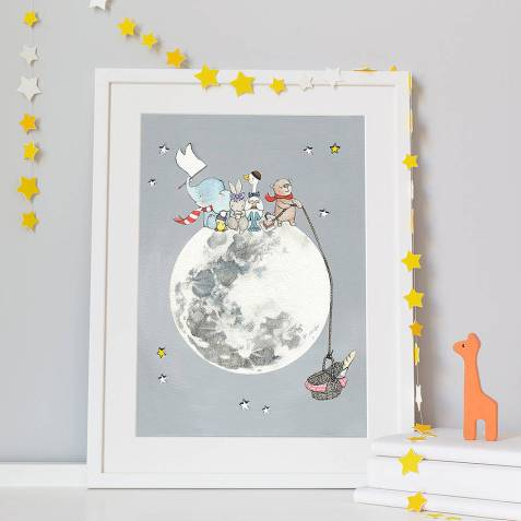 original_personalised-picnic-on-the-moon-print