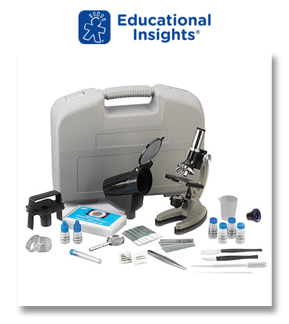 Educational Insights MicroPro Elite