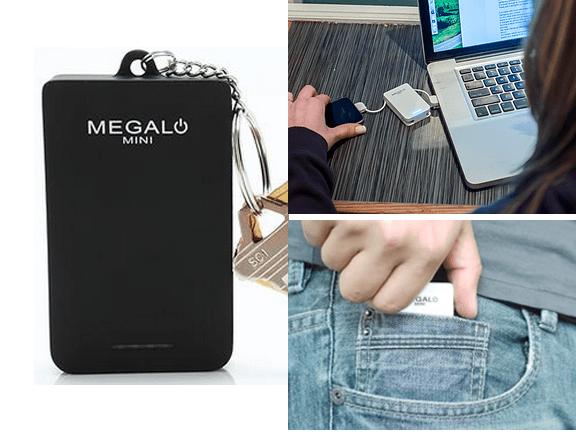 Power Bank-Megalo Mini-Megalo Mini Micro USB.png