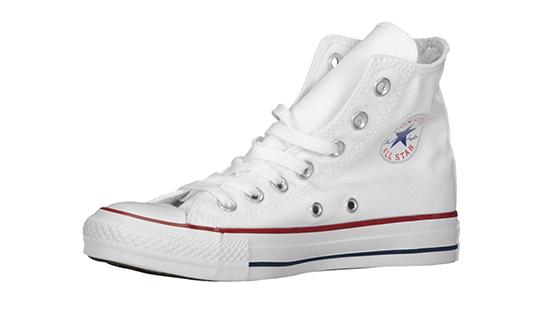 11-Converse All Star