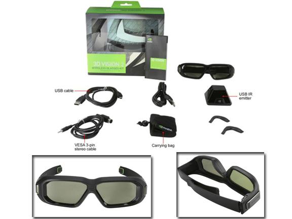 3D Glass-NVIDIA-3D Vision 2 Wireless Glasses Kit.png