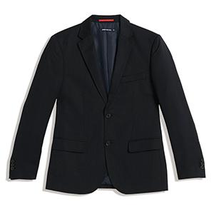 5-Plain Weave Blazer by Jack Threads