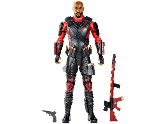 Action Figure-DC Comics-Multiverse Suicide Squad 12 inch Action Figure-Deadshot.png