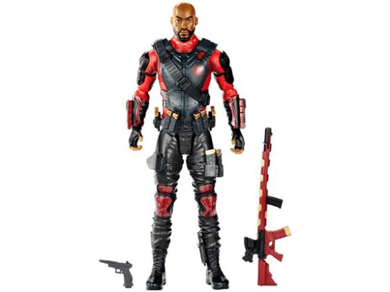 Action Figure-DC Comics-Multiverse Suicide Squad 12 inch Action Figure-Deadshot.png
