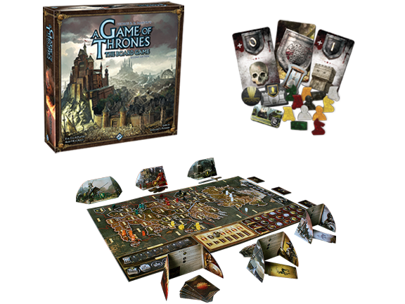 Board Game-HBO-A Game of Thrones The Board Game Second Edition.png