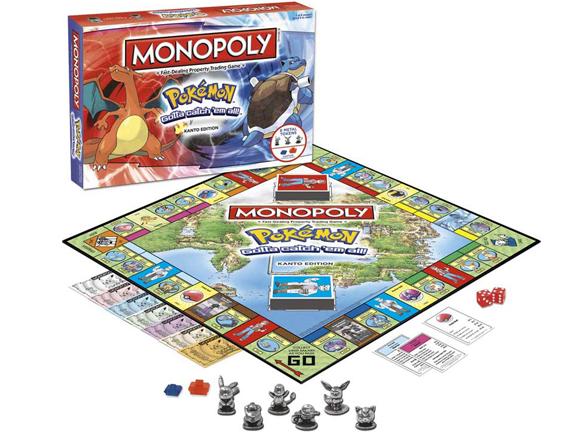 Board Game-Pokemon-Monopoly Pokemon Kanto Edition.png