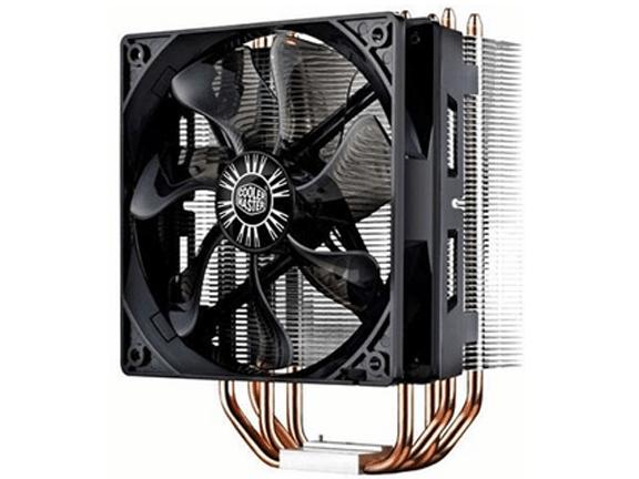 CPU Cooler-Cooler Master-Cooler Master Hyper 212 EVO Processor Cooler.png