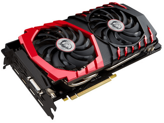 Graphics Card-MSI-MSI GeForce GTX 1070 Gaming X 8G Graphics Card - $449.95.png