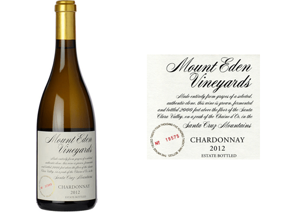 Wine-Mountain Eden Vineyard-2012 Mount Eden Estate Bottled Chardonnay Santa Cruz Mountains.png