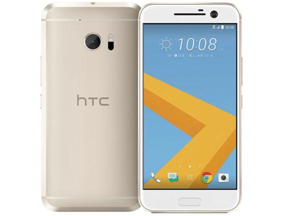 Cellphone-HTC-HTC 10 Factory Unlocked GSM