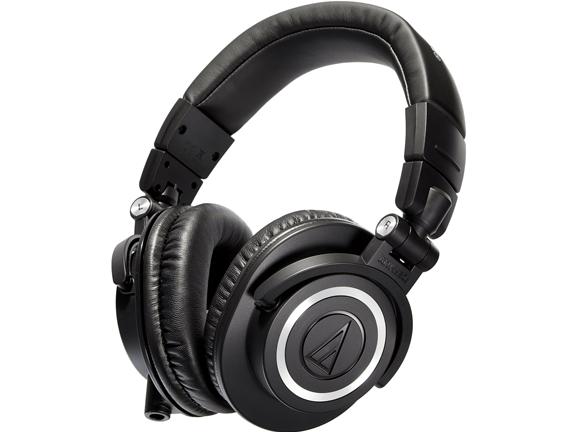 Headphone-Audio-Technica-Audio-Technica ATH-M50x Professional Studio Monitor Headphones.png