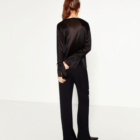 blouse-cord-sleeve-zara-black