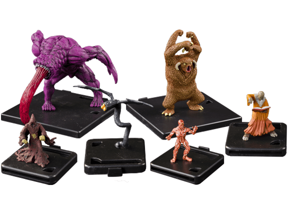 monster-toys-arkham-horror-mansions-of-madness-monster-collection-wave-two