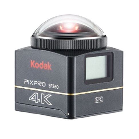 Kodak SP360 4K - Single VR Camera