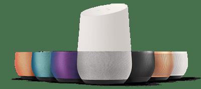 google-home-colors
