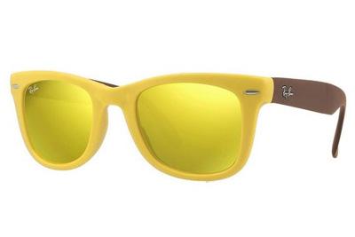 mens-glasses-wayfarer-folding-flash-lens-yellow-flash-ray-ban-2