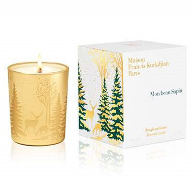 Mon Beau Sapin Scented Candle
