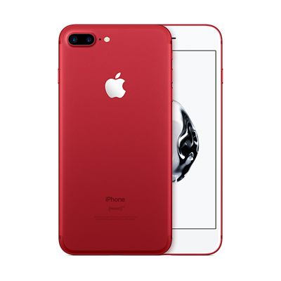 (RED) iPhone 7 Plus