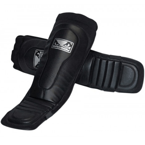 Bad Boy-Pro Series 2 MMA Shin Guards