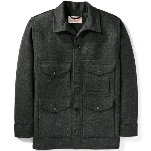 Filson-Mackinaw Cruiser
