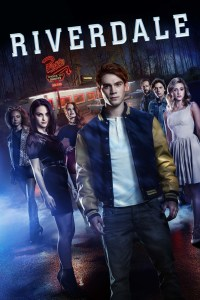 Poster - Riverdale (Official)