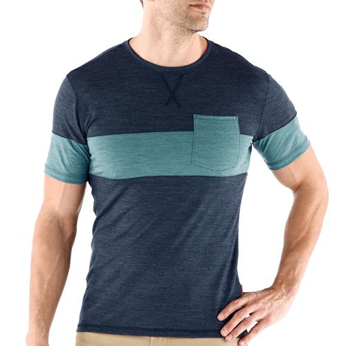 Giro-CA Ride Crew Pocket Shirt