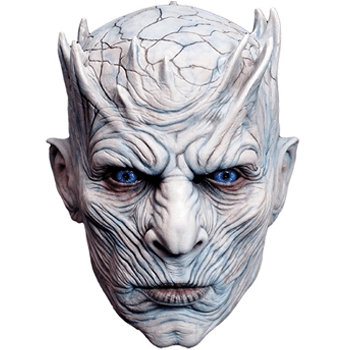 Trick or Treat Studios-GOT Night King Mask