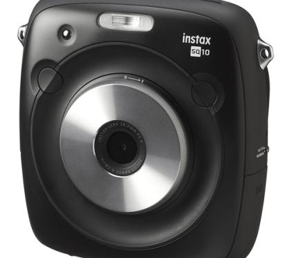Fujifilm-Instax Square SQ10