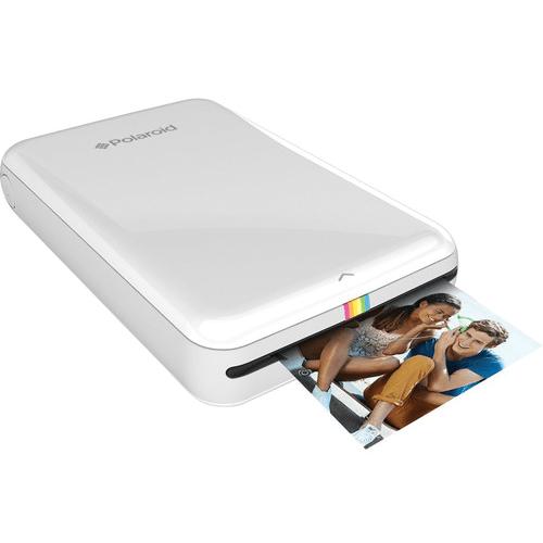 Polaroid-ZIP Mobile Printer
