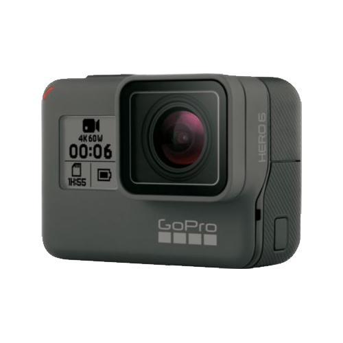 GoPro-Hero 6 Black