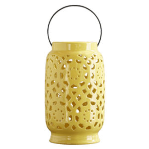 Mistana Ceramic Lantern