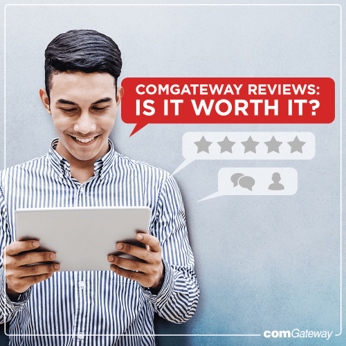 comGateway reviews: Is it worth it?