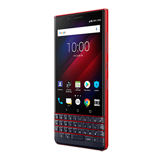 BlackBerry Key 2 Red Edition