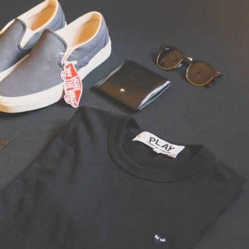 US Brands Vans Play Ray Ban