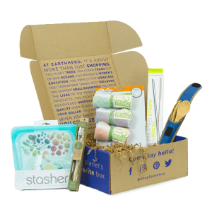 Earthhero Small Zero Waste Gift Box