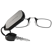 Thinoptics Keychain Reading Glasses