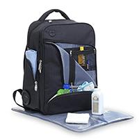 XLR8 Go Diaper Bag