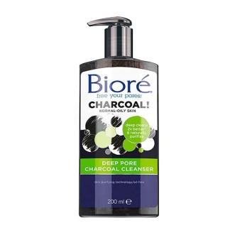 Biore Deep Pore Cleanser