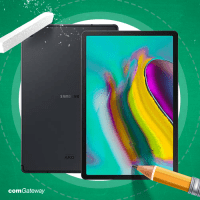 Labor Day sale and back-to-school sale product pick: Samsung Galaxy Tab S5e