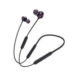 Earphones gifts for music lovers- OnePlus Bullets Wireless 2 earphones