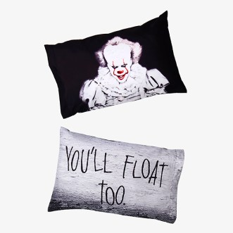 Pennywise Pillowcase Set