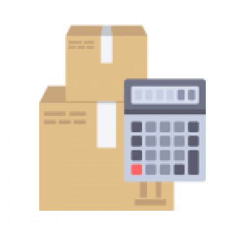 comGateway's Live Estimate tool