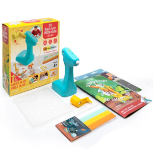 3Doodler Build & Play Early Bird Single Set