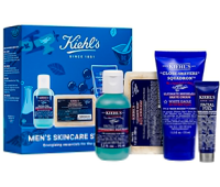 Kiehl's Skincare Starter Kit