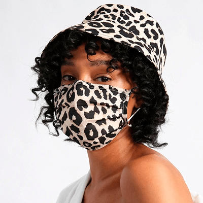 Sanctuary Fashion PPE Face Mask